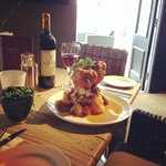 Sunday Roast at The Deer Park from only £12.95