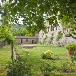 il giardino della Contessa
