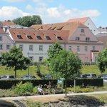 Foto de Hotel Wittelsbacher Zollhaus