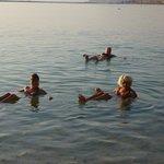 Таба мертвое море