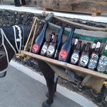 it of course helps that full range of Donkey Beers available!