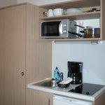 cucina 605 camera