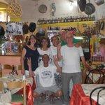 Molto folklore siciliano all'interno. Buona la cucina e l'accoglienza