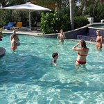 Zwembad Chogogo