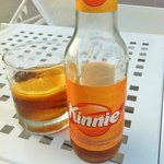 The local Maltese drink