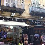 old fashion pizzeria