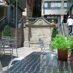 terraza de can ramon