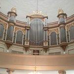 Organo Catedral Luterana