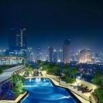 ホテル インドネシア ケンピンスキー