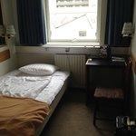 Photo de Hotel Cabin