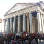Extérieur du Panthéon