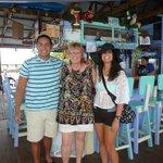 Foto de Careening Cay Resort