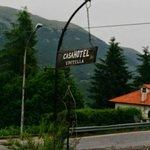 Casahotel, Civitella Alfedena