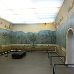 National Roman Museum - Palazzo Massimo alle Terme