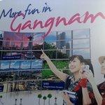 """Oppan Gangnam Style"""