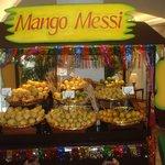 Mango  HQ