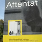 Explanation of the attentat
