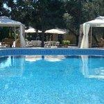 Foto de Hotel Villa Costes