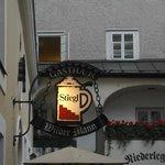 Wilder Mann Salzburg