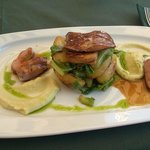 Duck variations as a main course
