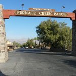 Furnace Creek Ranch