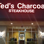 Ted's Charcoal Steakhouse