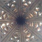 spire room