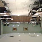 Sala do Café da manha