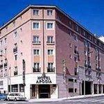 Apogia Hotel, Nice
