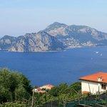 L'ïle de Capri