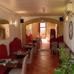 Salle de restaurants