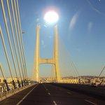 Ponte Vasco da Gama!