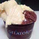 Best Gelato in Covent Garden area