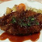 Foto de Mo's Cafe