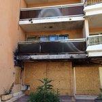 Pas d'avis récent et pour cause... Un incendie a sinistré la résidence en février 2014 et pas de