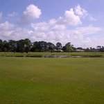 The Squire Golf Course