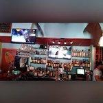 Full liquor bar & craft beer