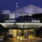 Le Casino Croisette vous ouvre ses portes !