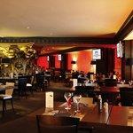 """Le restaurant du Casino """"Café Croisette"""" vous accueille midis et soirs !"""