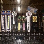 20 beers on tap, 16 michigan brewed!!!