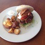 Lanzarote Burger