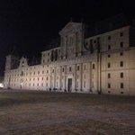 Monasterio a las 01:00am