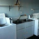 Laundry Area - Port Elliot Beach House