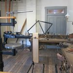 Wright bros. bike shop