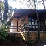 Photo de Monteverde Hotel de Cabanas