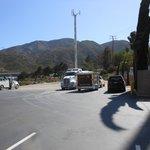 Oversize Vehicle Parking