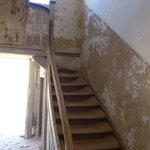 Stairwell in House