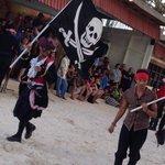 Pirate march