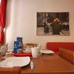 Photo de La Gondola Rossa
