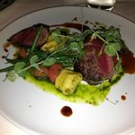 Bison and Filet